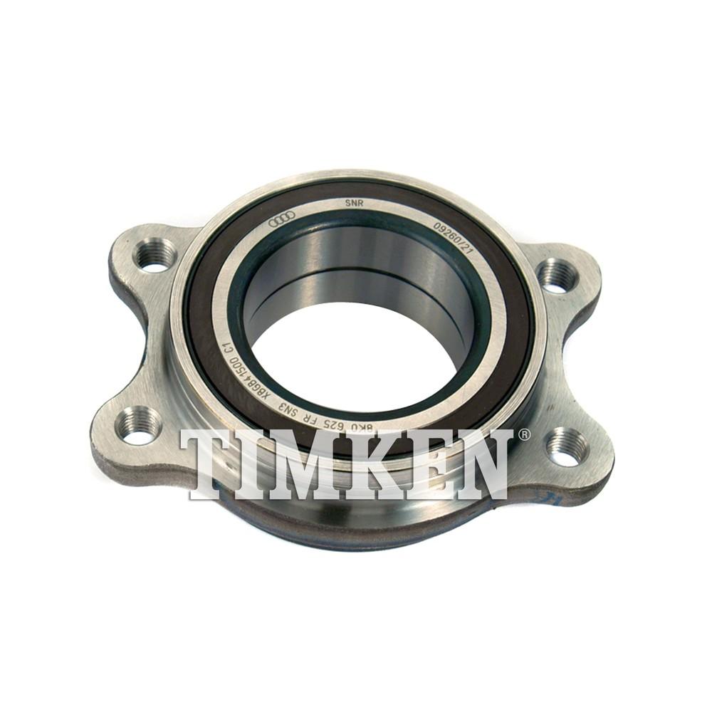 TIMKEN - Wheel Bearing Module - TIM 513301