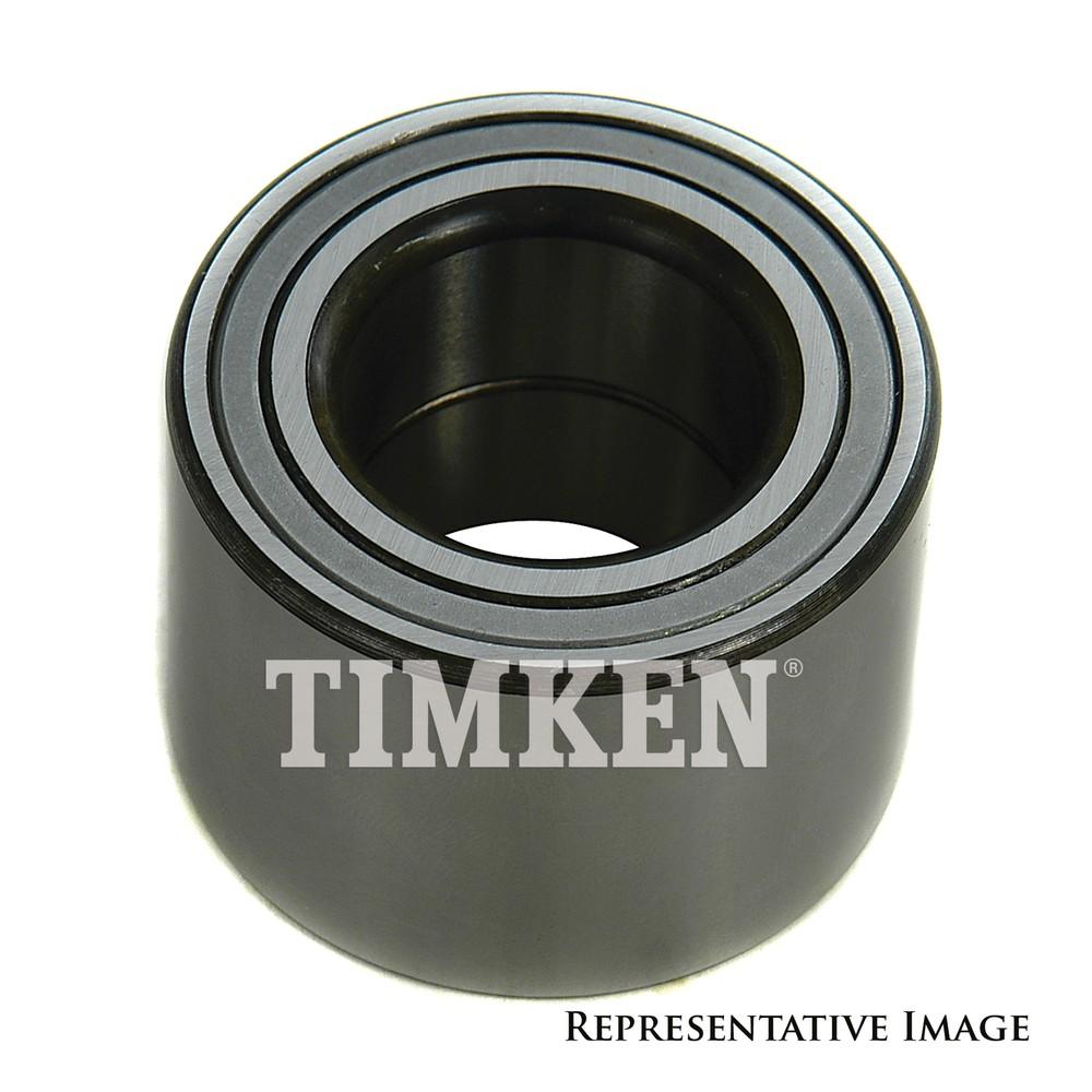 TIMKEN - Wheel Bearing - TIM WB000012