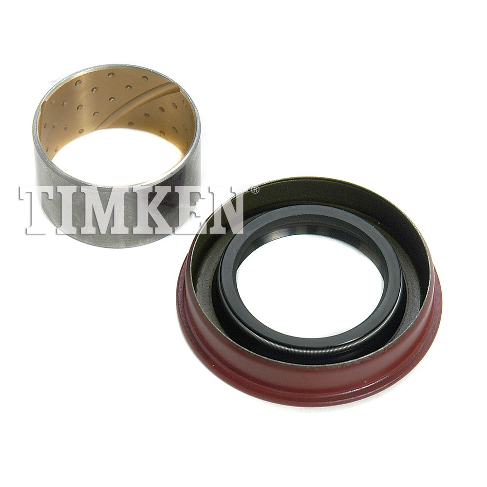 TIMKEN - Manual Trans Input Shaft Seal - TIM 5200