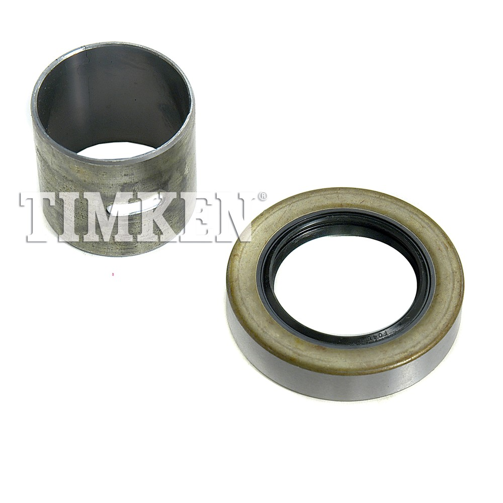 TIMKEN - Manual Trans Output Shaft Seal Kit - TIM 5201