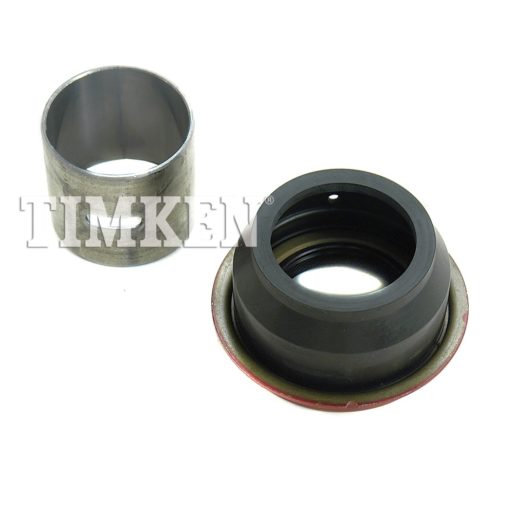 TIMKEN - Manual Trans Output Shaft Seal Kit - TIM 5202