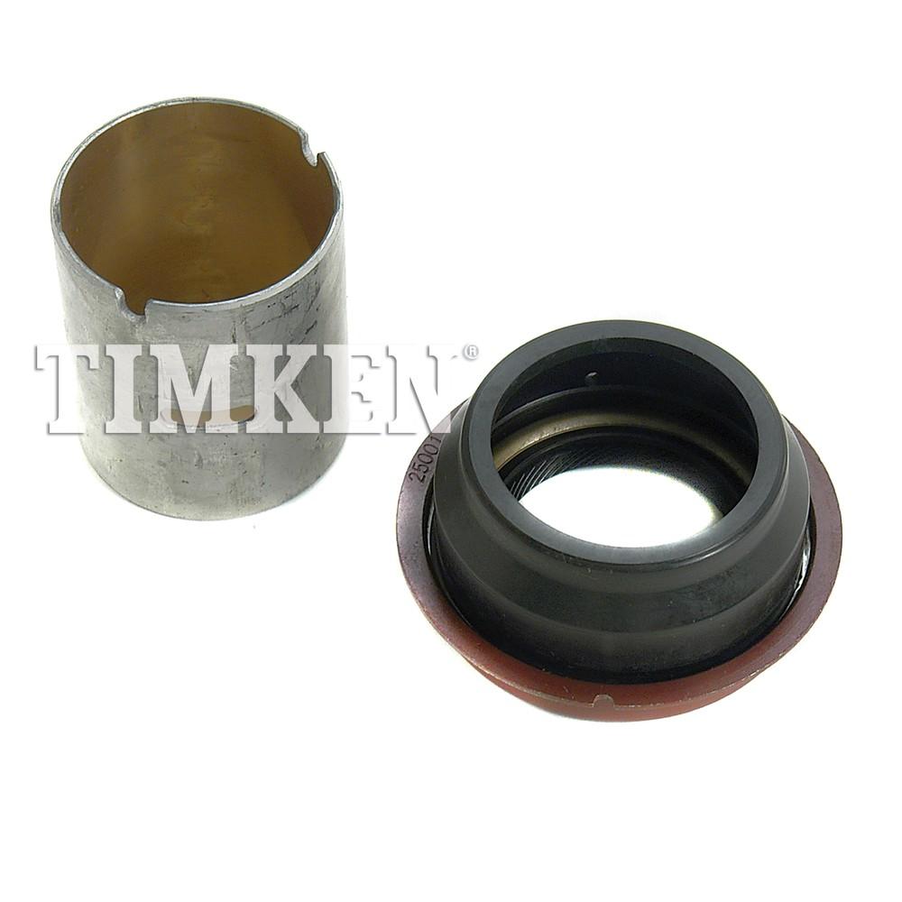 TIMKEN - Manual Transmission Output Shaft Seal Kit - TIM 5206