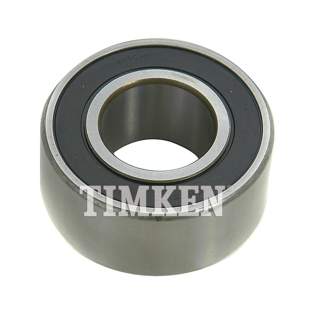 TIMKEN - A/C Compressor Bearing - TIM 5206DD