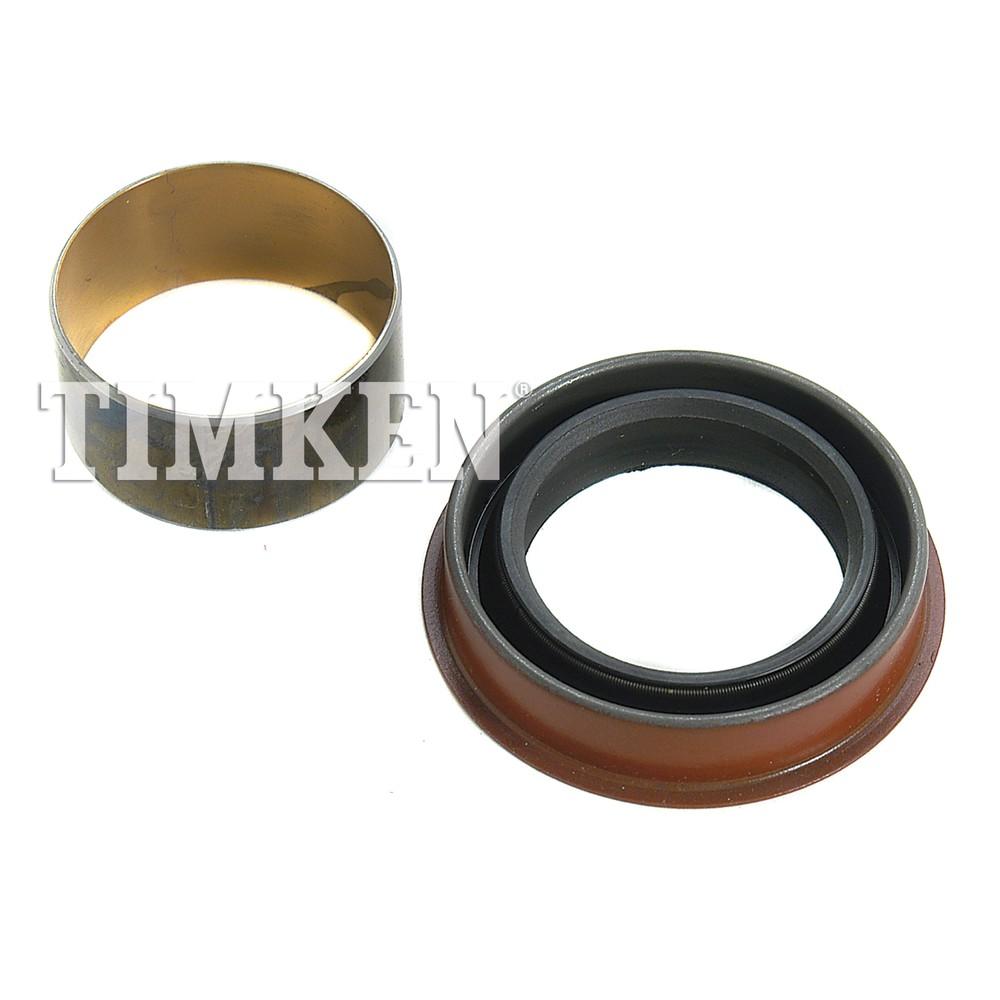 TIMKEN - Manual Transmission Output Shaft Seal Kit - TIM 5208
