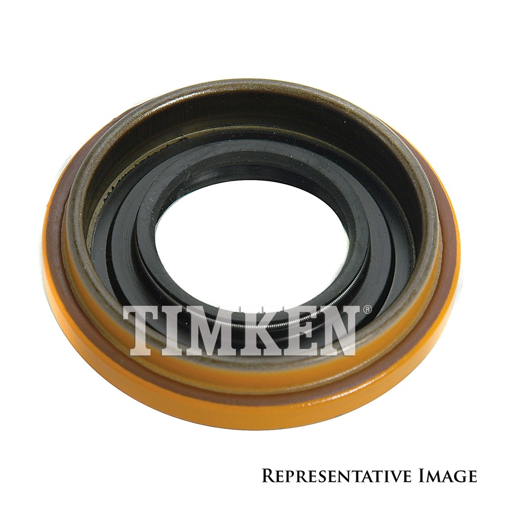 TIMKEN - Differential Pinion Seal (Front) - TIM 9316