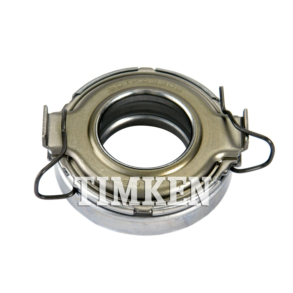 TIMKEN - Clutch Release Bearing - TIM 614043