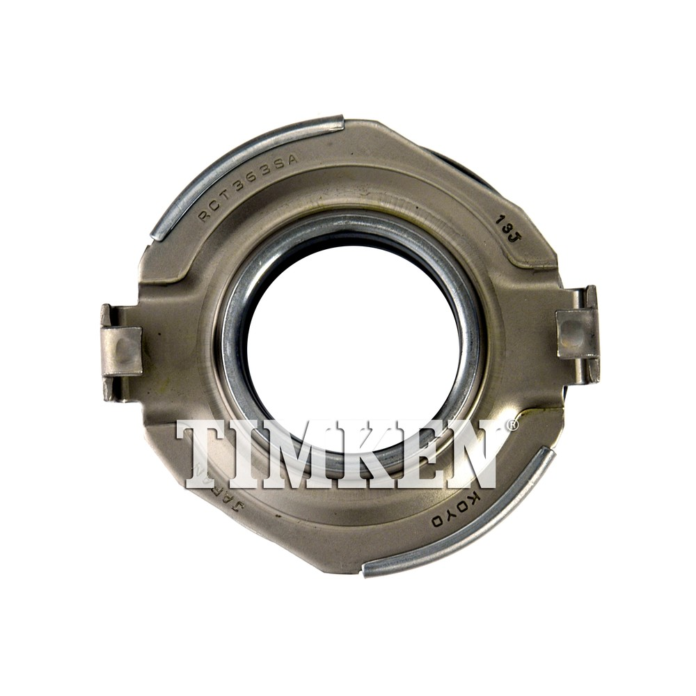 TIMKEN - Clutch Release Bearing - TIM 614067