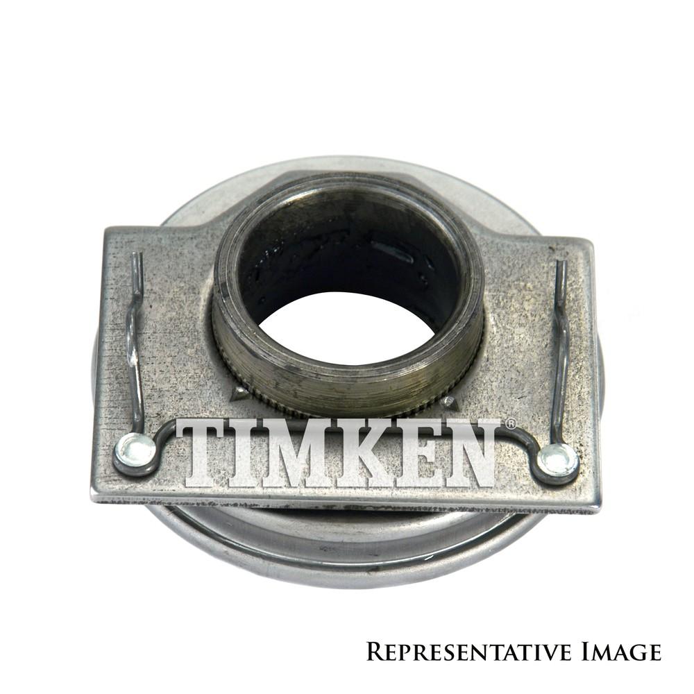 TIMKEN - Clutch Release Bearing - TIM 614034