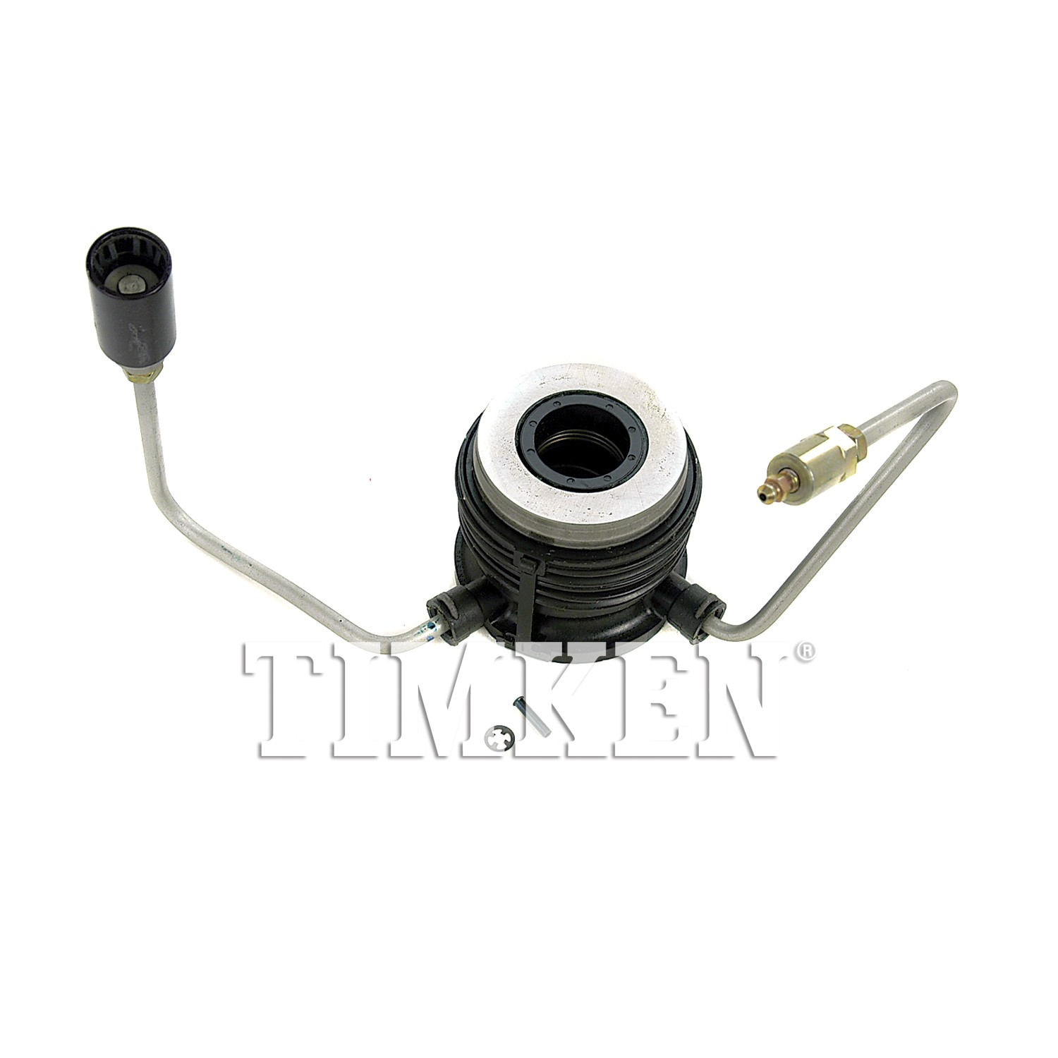 TIMKEN - Clutch Release Bearing & Slave Cylinder Assembly - TIM 619003
