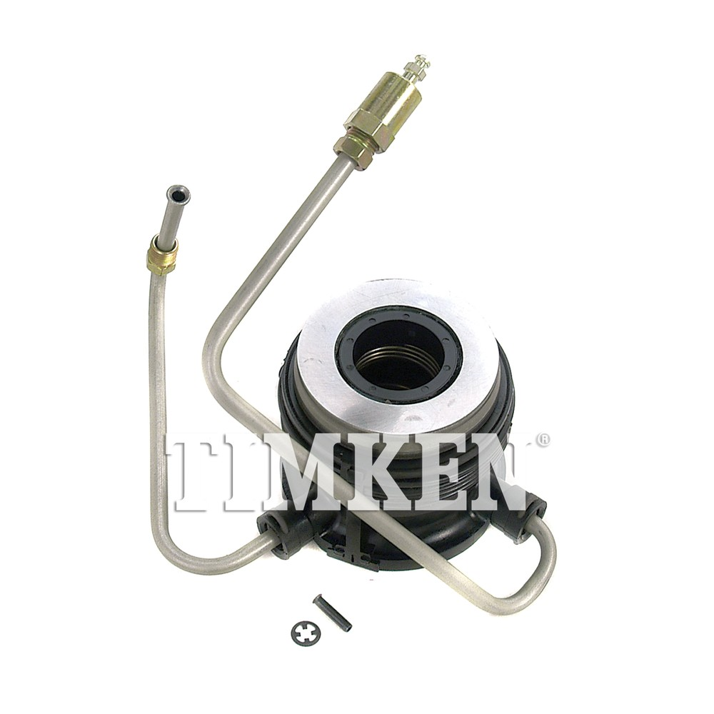 TIMKEN - Clutch Release Bearing and Slave Cylinder Assembly - TIM 619007