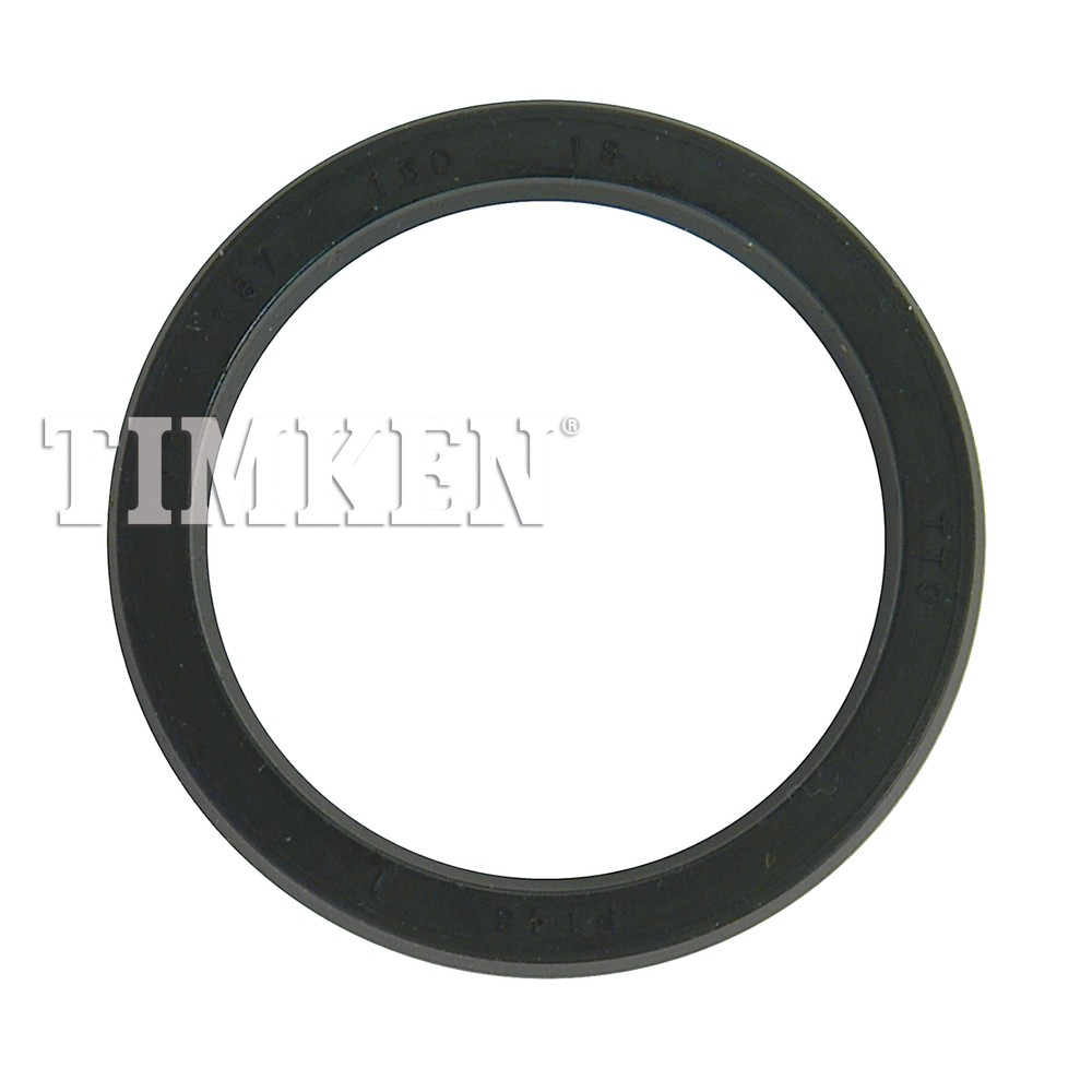 TIMKEN - Axle Spindle Seal (Front Inner) - TIM 710044