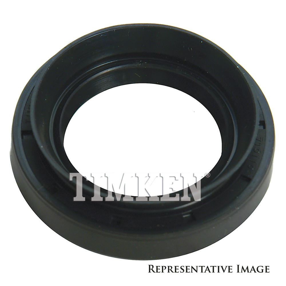 TIMKEN - Auto Trans Output Shaft Seal - TIM 1036