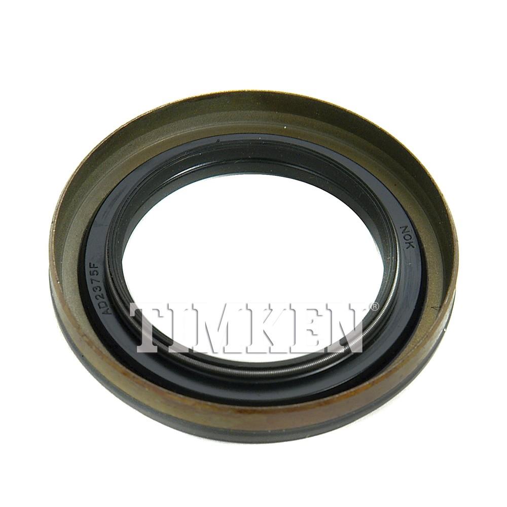 TIMKEN - Manual Trans Overdrive Output Shaft Seal (Rear) - TIM 710147