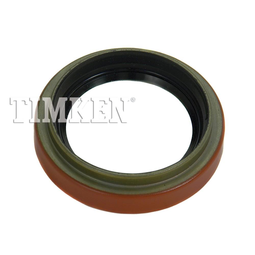 TIMKEN - Axle Intermediate Shaft Seal - TIM 710241