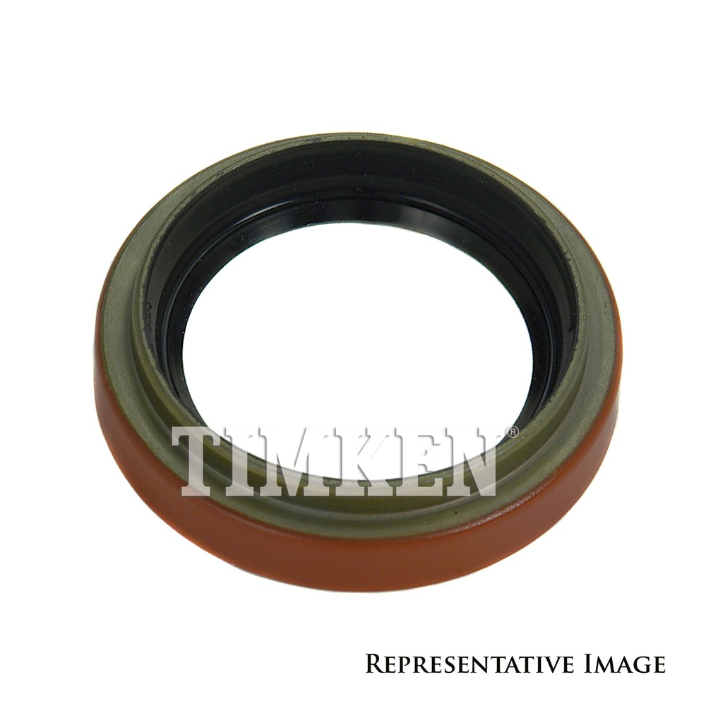 TIMKEN - Manual Trans Input Shaft Seal - TIM 9376