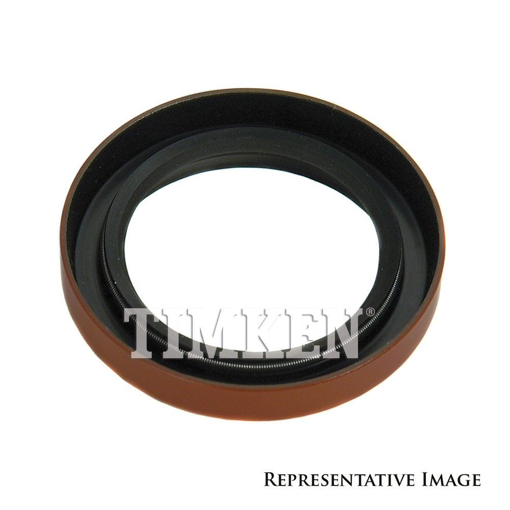 TIMKEN - Manual Trans Input Shaft Seal - TIM 9376