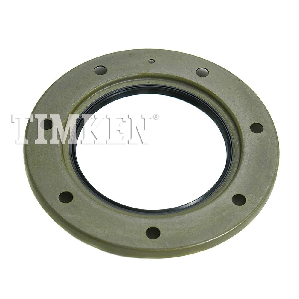 TIMKEN - Wheel Seal - TIM 710266