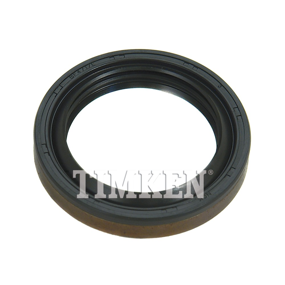 TIMKEN - Auto Trans Output Shaft Seal - TIM 710300