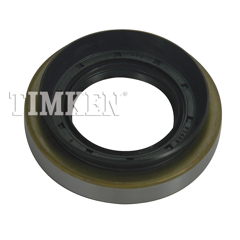 TIMKEN - Drive Axle Shaft Seal (Rear) - TIM 710419