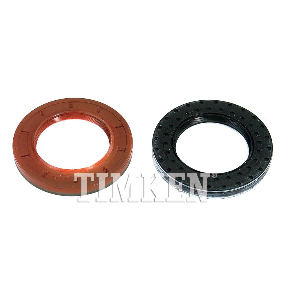 TIMKEN - Engine Crankshaft Seal (Front) - TIM 710472