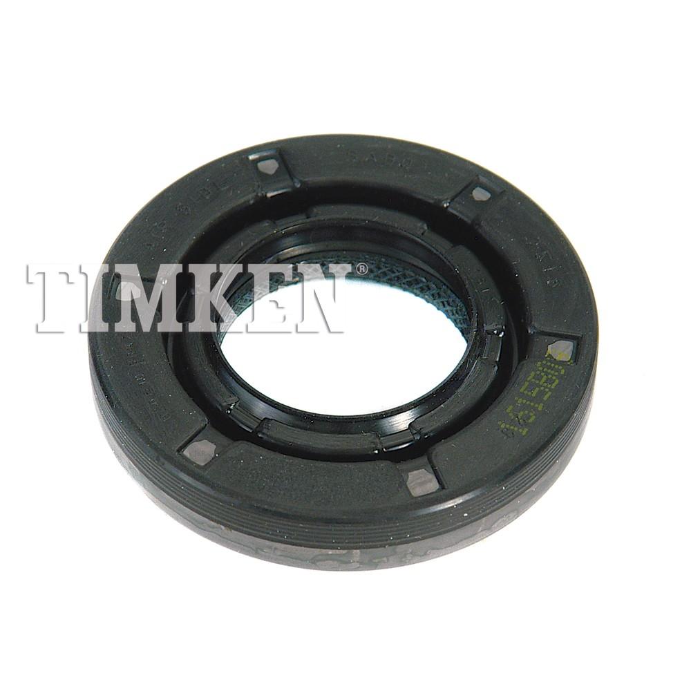 TIMKEN - Axle Intermediate Shaft Seal - TIM 710475