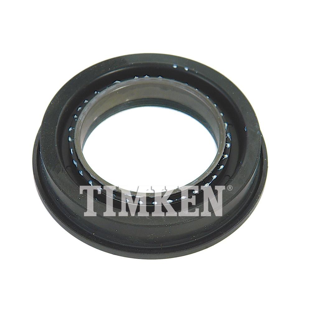 TIMKEN - Transfer Case Output Shaft Seal - TIM 710495