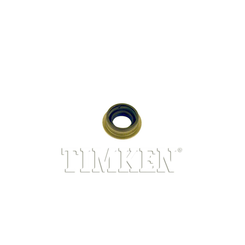 TIMKEN - Auto Trans Manual Shaft Seal - TIM 710544