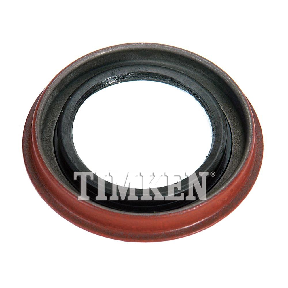 Auto Trans Torque Converter Seal ATP LO-21