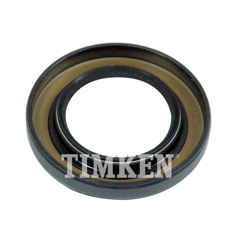 TIMKEN - Auto Trans Output Shaft Seal - TIM 710630