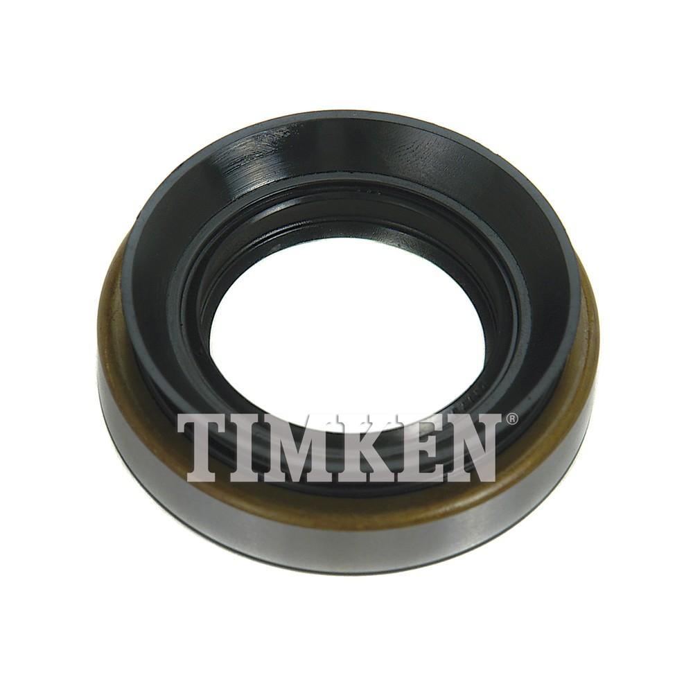 TIMKEN - Transfer Case Output Shaft Seal (Front) - TIM 710665