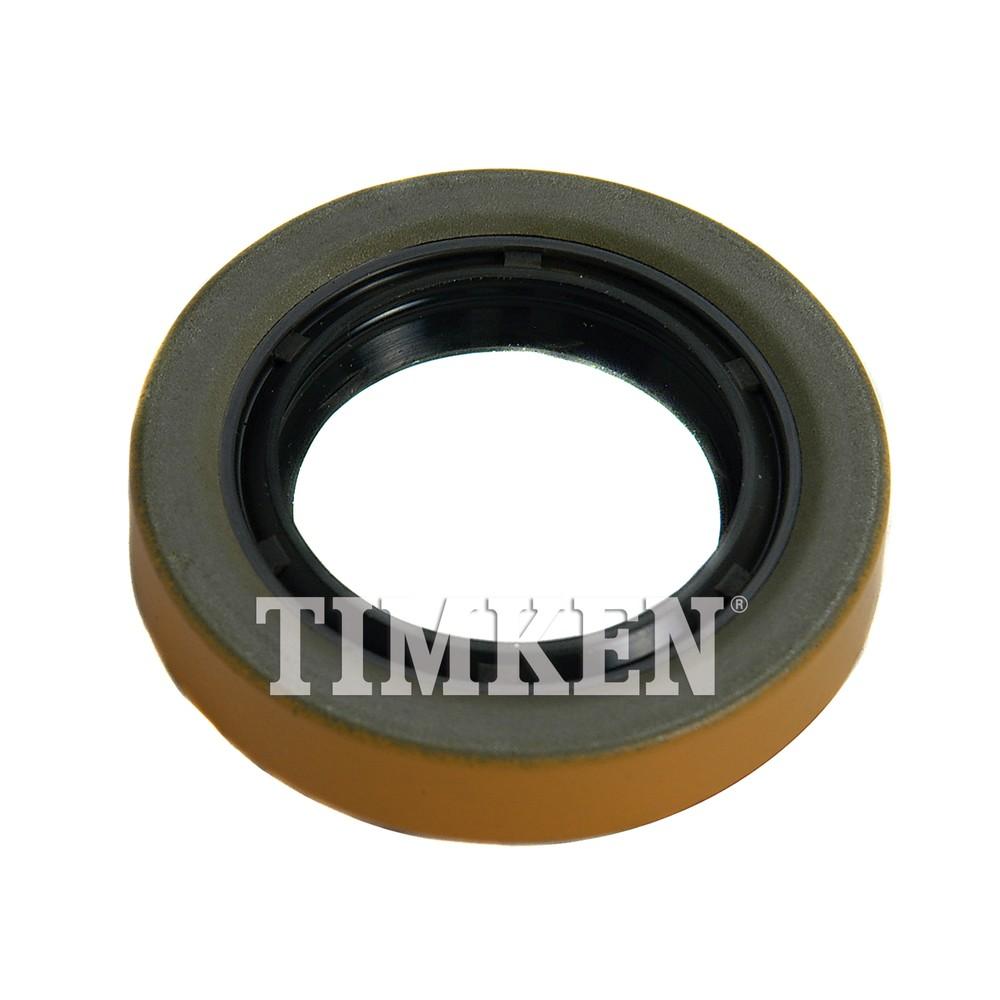 TIMKEN - Axle Shaft Seal (Front) - TIM 8660S