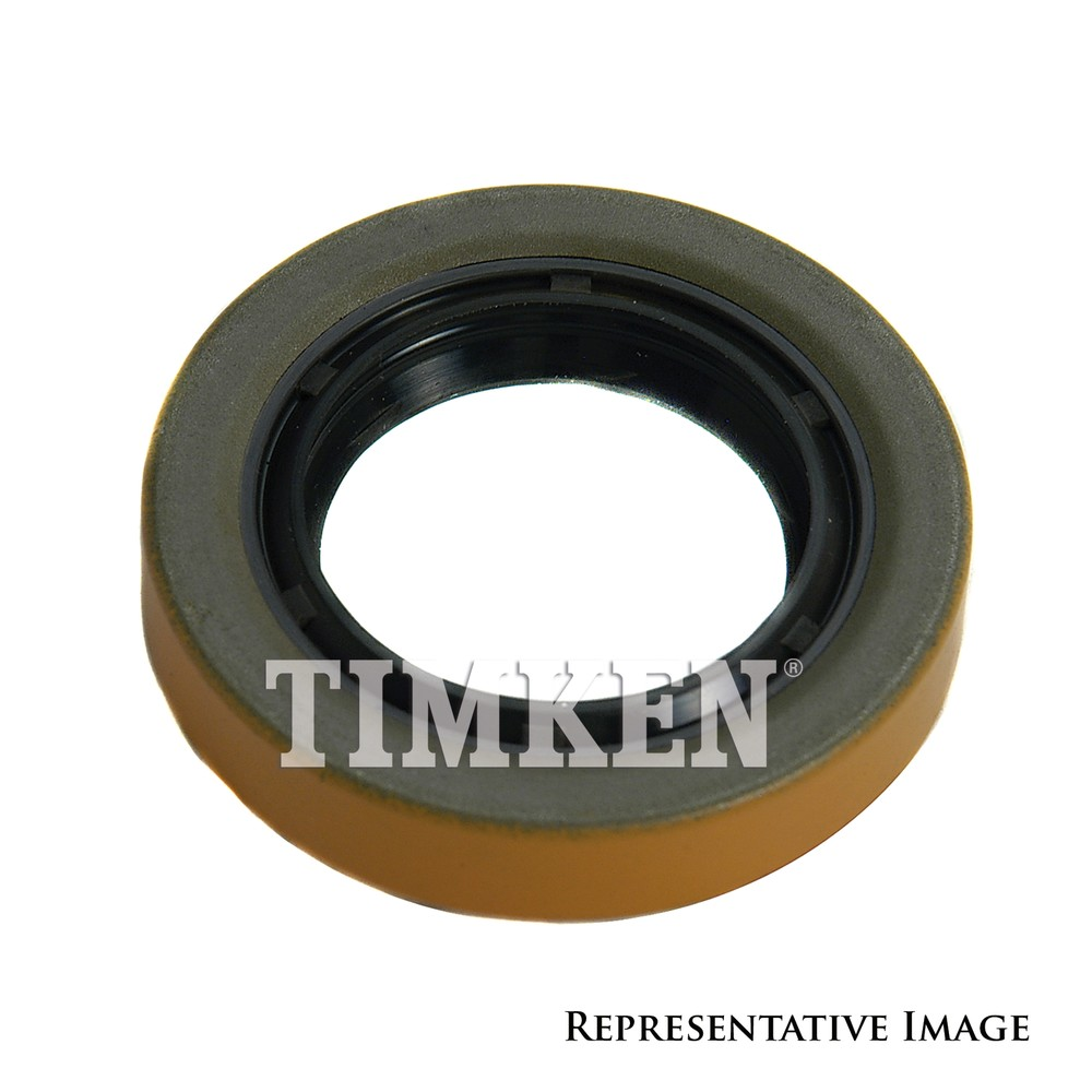 TIMKEN - Steering Pump Shaft Seal - TIM 480821