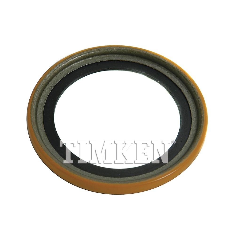 TIMKEN - Wheel Seal (Front Inner) - TIM 8705S