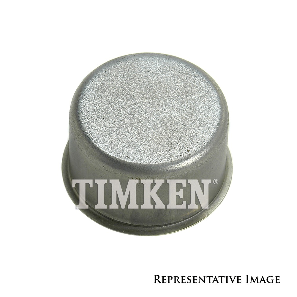 TIMKEN - Engine Harmonic Balancer Repair Sleeve - TIM 88218