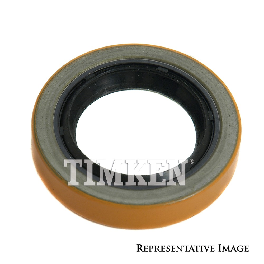 TIMKEN - Rear Seal - Manual Transmission - TIM 223535
