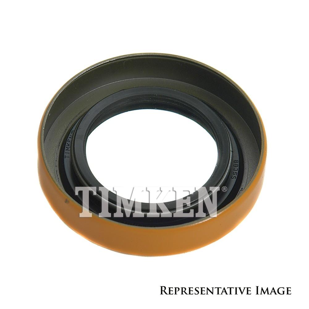 TIMKEN - Manual Trans Input Shaft Seal - TIM 222820