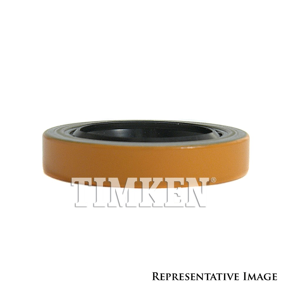 TIMKEN - Steering Pump Shaft Seal - TIM 222820