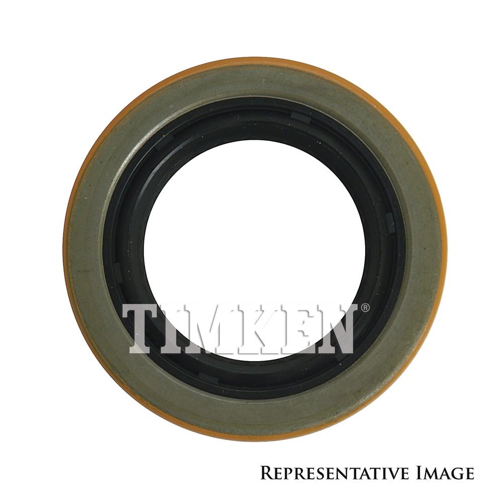 TIMKEN - Transfer Case Selector Shaft Seal - TIM 330385