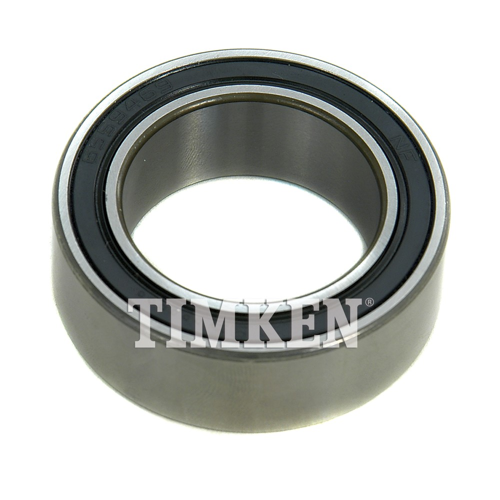 TIMKEN - A/C Clutch Bearing - TIM 907257