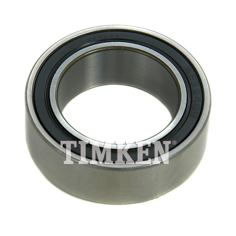 TIMKEN - A/C Compressor Bearing - TIM 907257