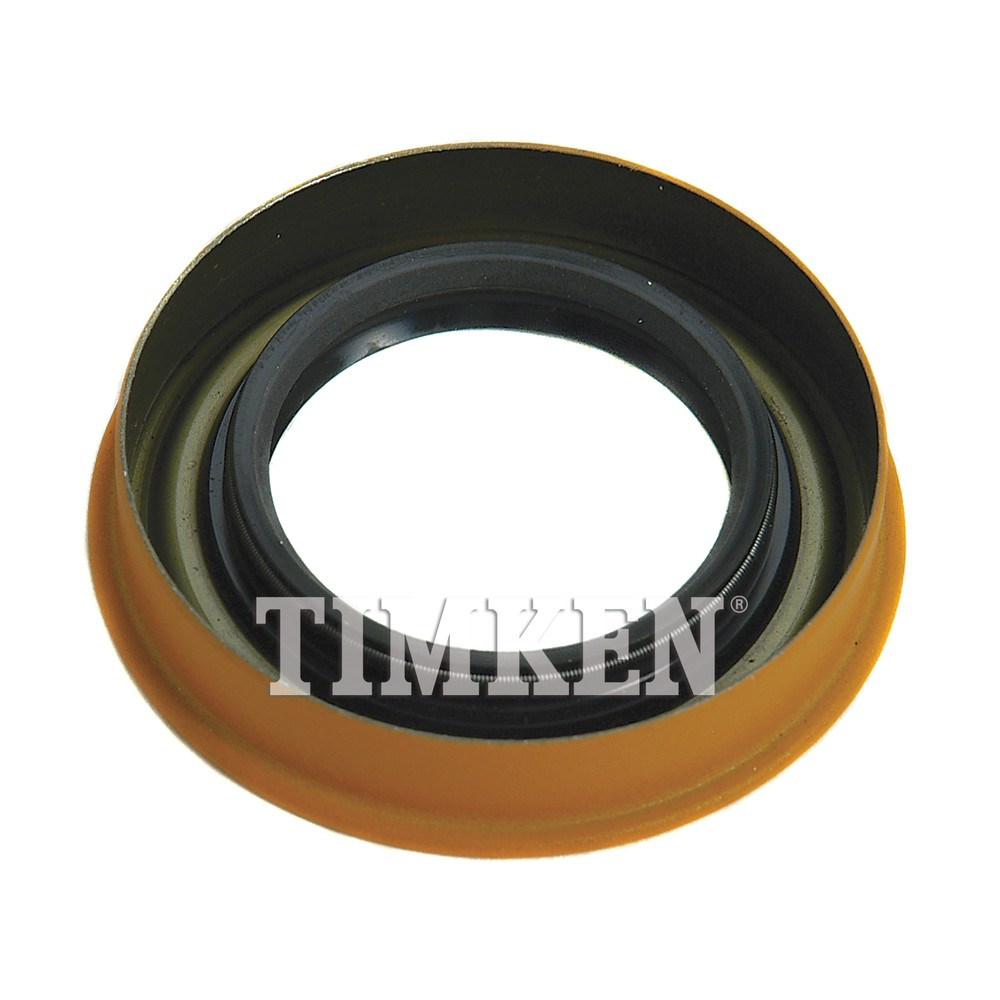 TIMKEN - Rear Seal - Manual Transmission - TIM 9613S