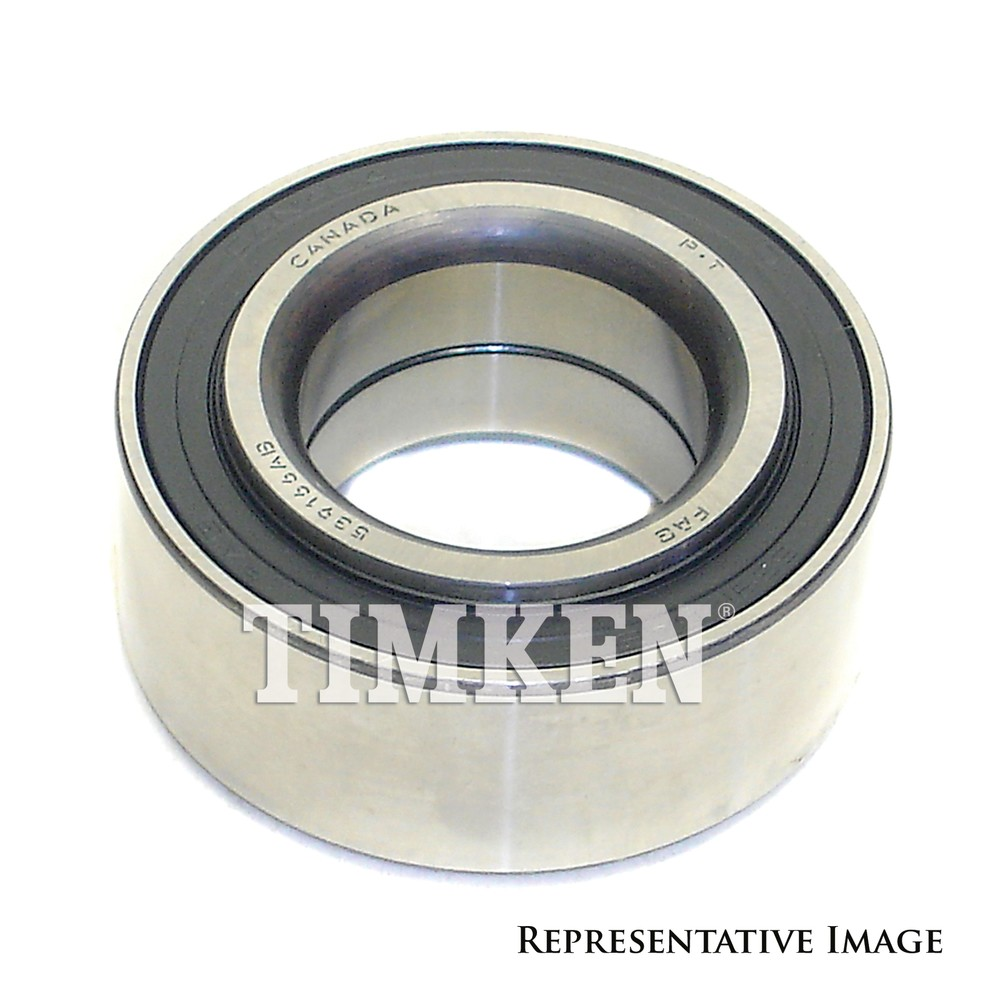 TIMKEN - Wheel Bearing (Front) - TIM 510063