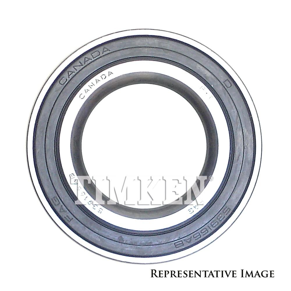 TIMKEN - Wheel Bearing - TIM 510063