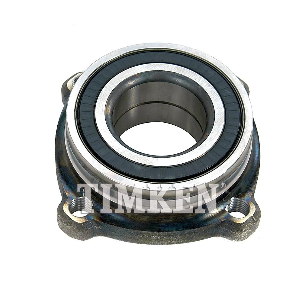 TIMKEN - Wheel Bearing Module - TIM BM500010