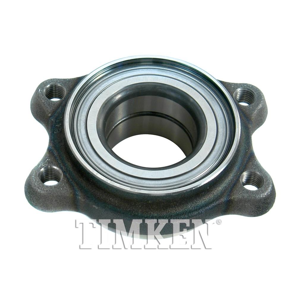 TIMKEN - Wheel Bearing Module - TIM BM500012
