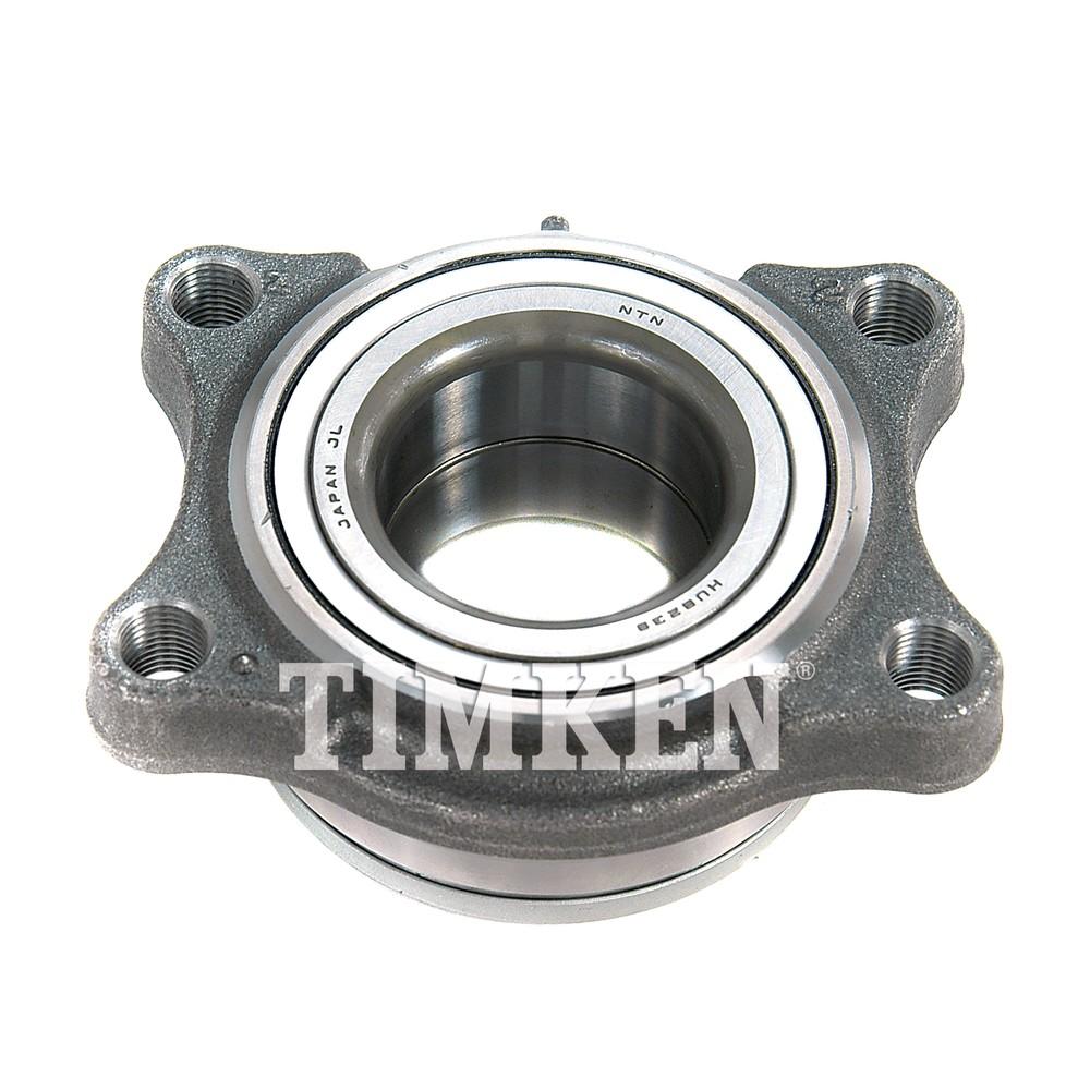 TIMKEN - Wheel Bearing Module - TIM BM500013