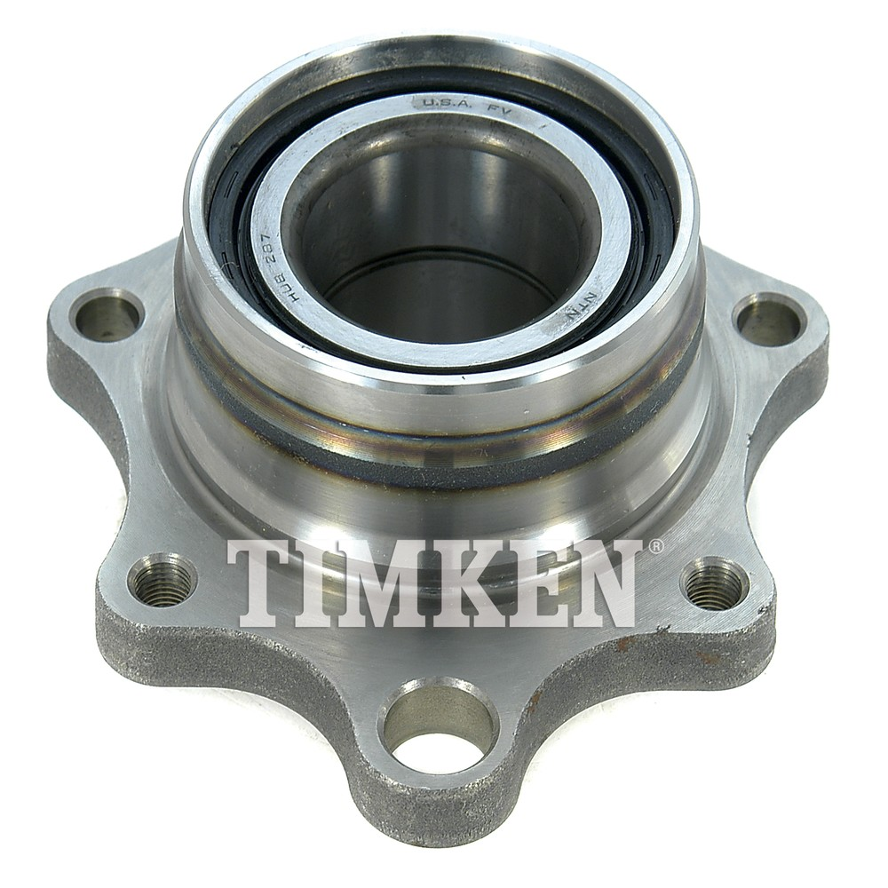 TIMKEN - Wheel Bearing Module - TIM BM500014