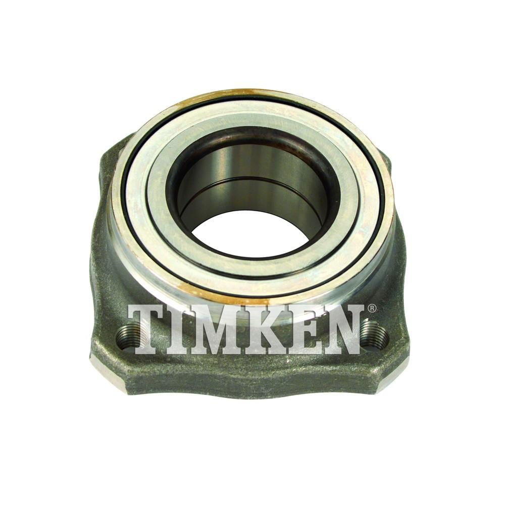 TIMKEN - Wheel Bearing Module - TIM BM500027