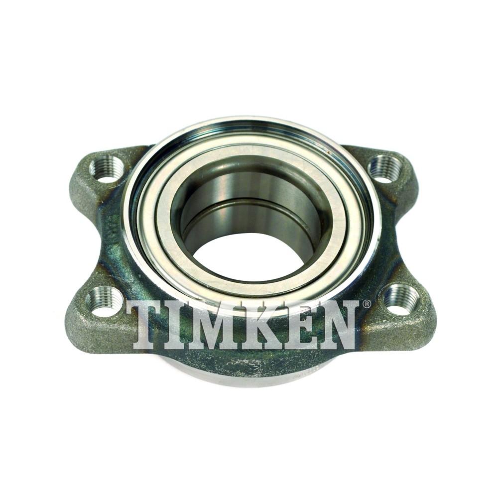 TIMKEN - Wheel Bearing Module - TIM BM500032