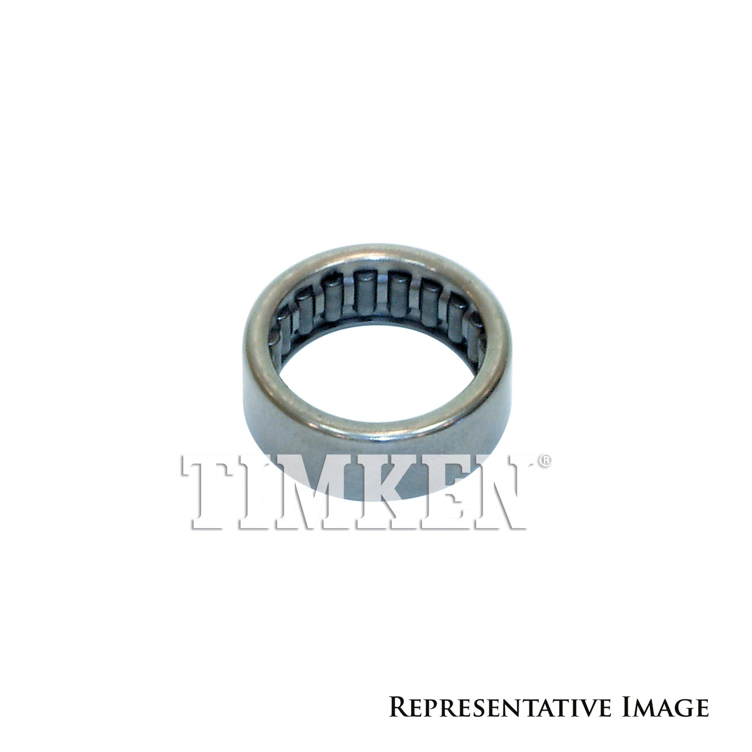 TIMKEN - Axle Intermediate Shaft Bearing - TIM B5020